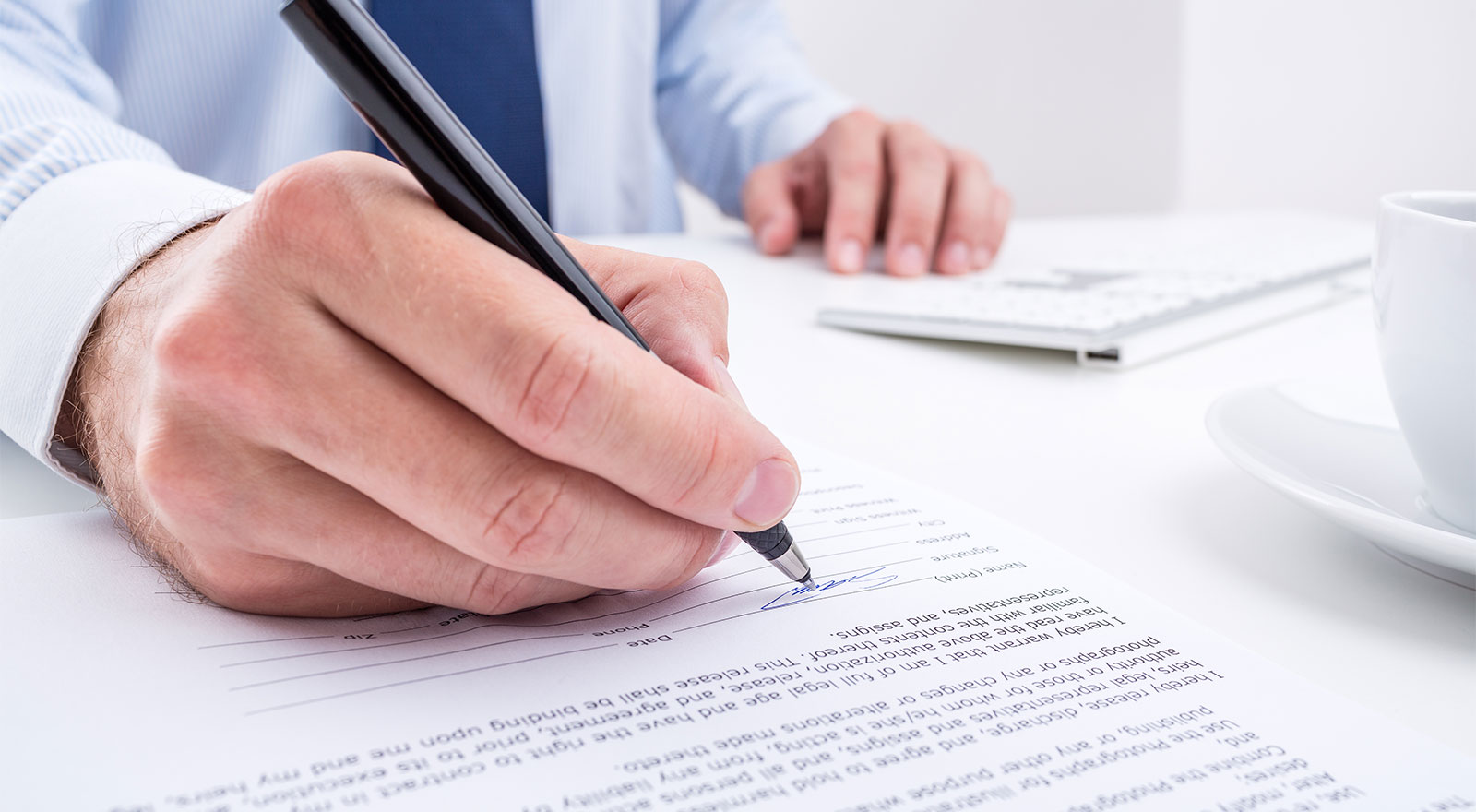 Documents and Product Registration