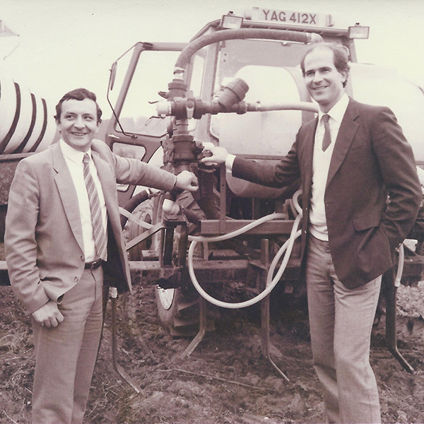 OMEX celebrates 45 years of continued growth and success worldwide